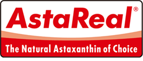 AstaReal® The Natural Astaxanthin of Choice